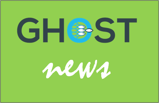Newsletter GHOST