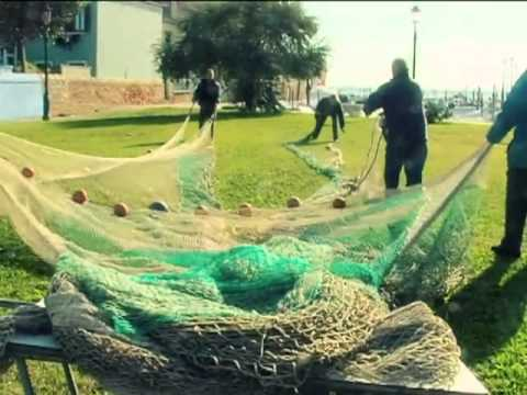Info day for teachers on the ghost fishing issue