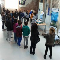 Educational itineraries in Arsenale (2)