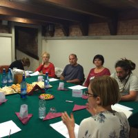 Focus group at Livorno